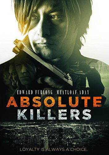 Absolute Killers Furlong Meatloaf DVD R