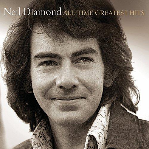 Neil Diamond/All-Time Greatest Hits