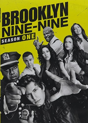 Brooklyn Nine Nine Season 1 DVD