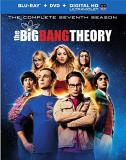 Big Bang Theory Season 7 Blu Ray