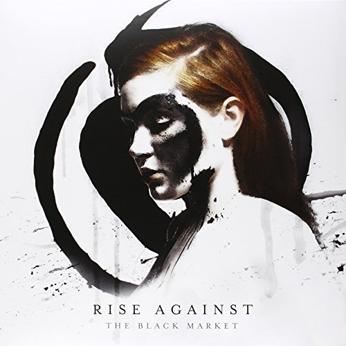 Rise Against Black Market