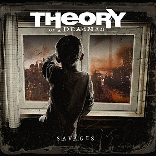 Theory Of A Deadman Savages Explicit Version