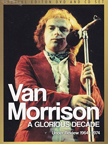 Van Morrison Glorious Decade