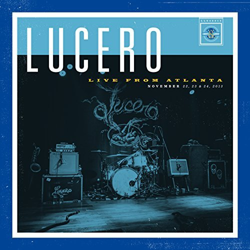 Lucero Live From Atlanta 4lp