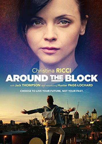 Around The Block Ricci Thompson DVD Mod This Item Is Made On Demand Could Take 2 3 Weeks For Delivery