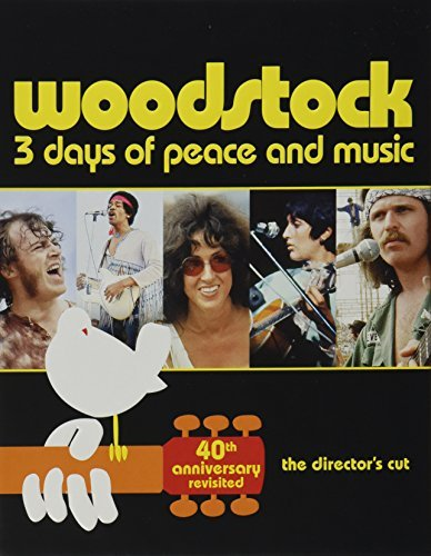 Woodstock 40th Anniversary (l Woodstock 40th Anniversary (l