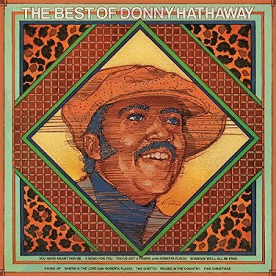 Donny Hathaway Best Of Donny Hathaway (180 Gr