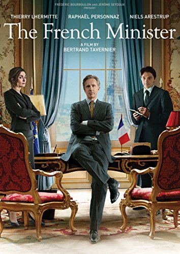 French Minister French Minister DVD