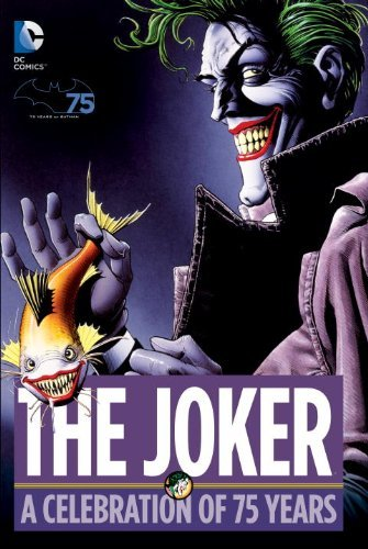 Various The Joker A Celebration Of 75 Years