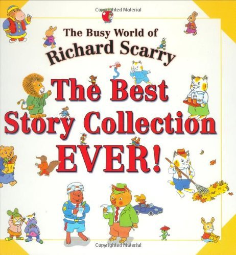 richard-scarry-the-best-story-collection-ever