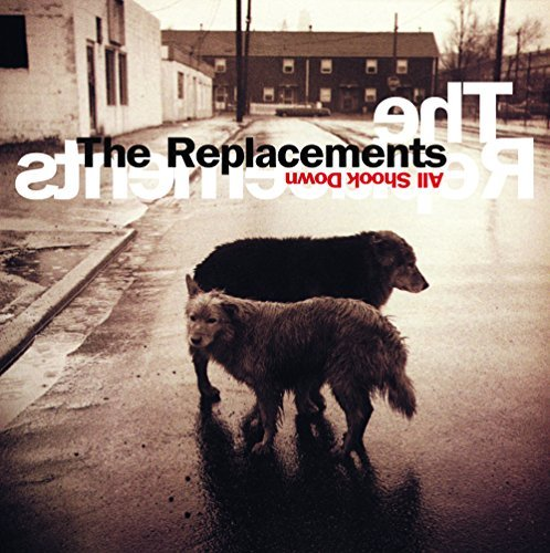 Replacements All Shook Down Import Eu
