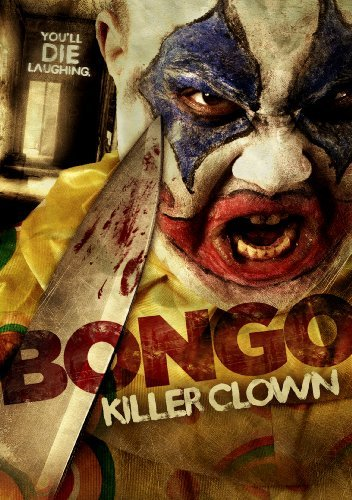 bongo-killer-clown-bongo-killer-clown-dvd-nr