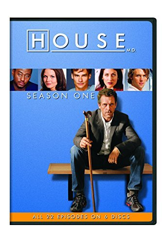 House Season One House Season One