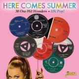 Here Comes Summer 30 One Hit W Here Comes Summer 30 One Hit W Import Gbr