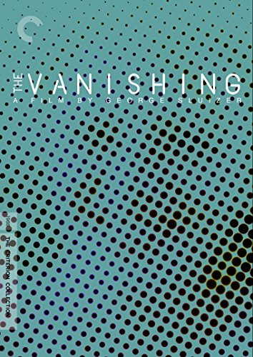 The Vanishing The Vanishing DVD Nr Criterion Collection