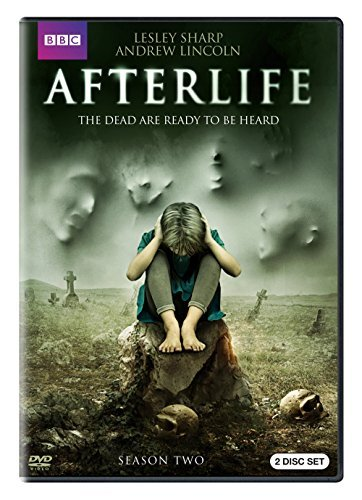 Afterlife Season 2 DVD Nr