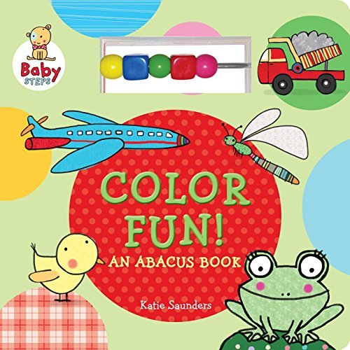 Katie Saunders Color Fun! (an Abacus Book)