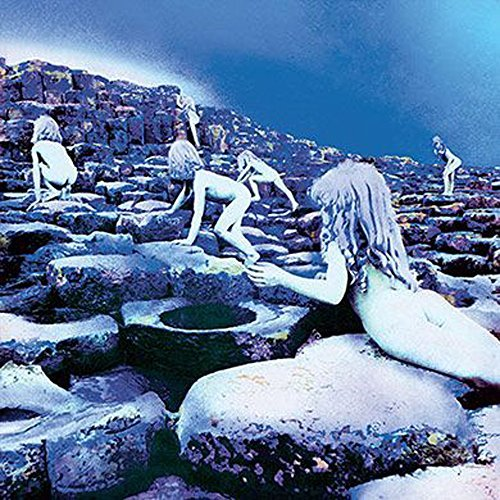 Led Zeppelin Houses Of The Holy Deluxe 2 CD