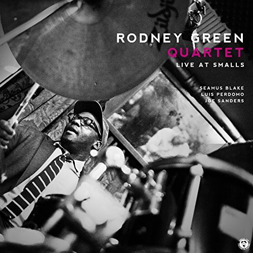 Rodney Green Live At Smalls