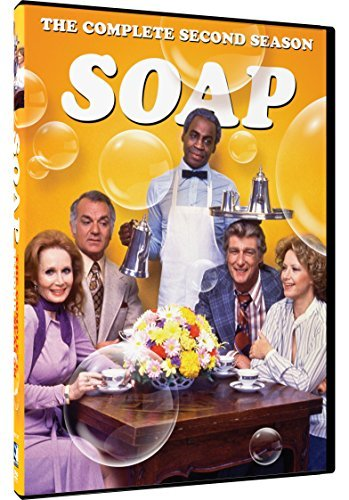 Soap Season 2 DVD