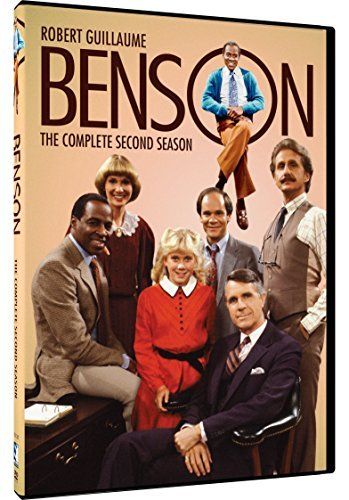 Benson The Complete Second Se Benson The Complete Second Se