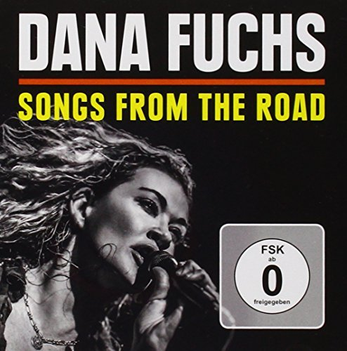 Dana Fuchs Songs From The Road