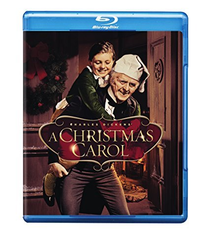 Christmas Carol (1938) Lockhart Blu Ray