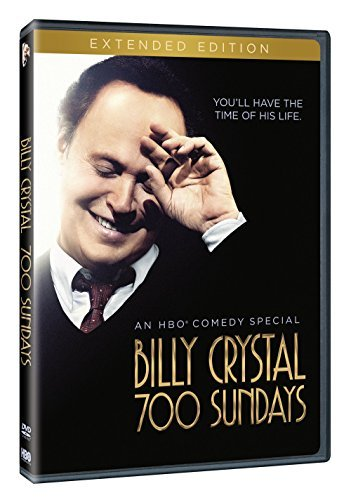 Billy Crystal 700 Sundays DVD Nr