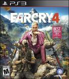 Ps3 Far Cry 4 Replenishment Sku Far Cry 4