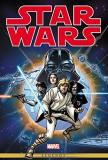 Roy Thomas Star Wars The Original Marvel Years Omnibus Volume 1