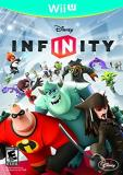 Wii U Disney Infinity (game Only)