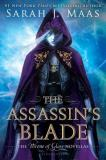 Sarah J. Maas The Assassin's Blade The Throne Of Glass Novellas