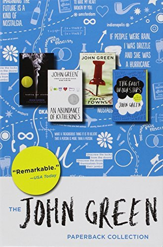 John Green John Green Box Set