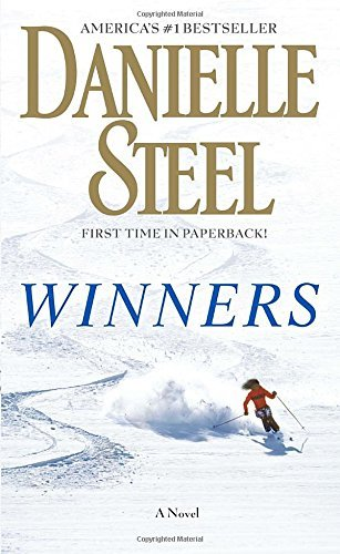 Danielle Steel Winners