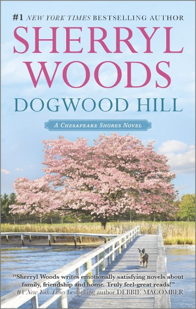 Sherryl Woods Dogwood Hill Original