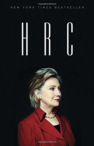 Jonathan Allen H R C State Secrets And The Rebirth Of Hillary Clinton