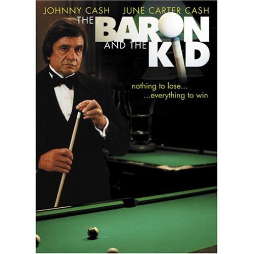 Baron & The Kid Cash Mcgavin Cash Nr