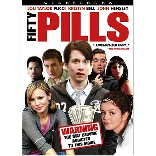 Fifty Pills Pucci Hensley Bell Pena R