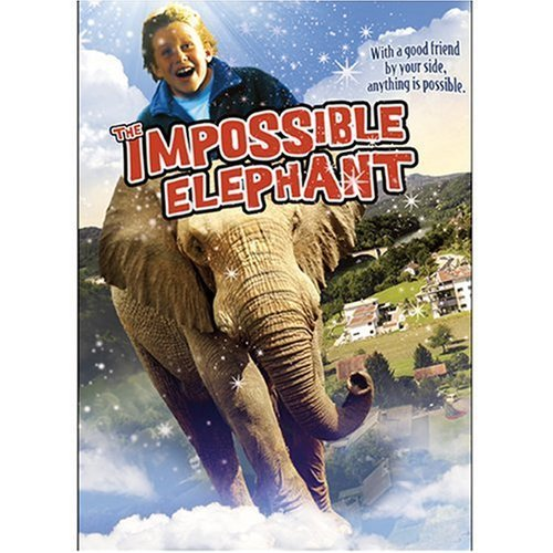 Impossible Elephant Rendall Sara Lea Clr Nr