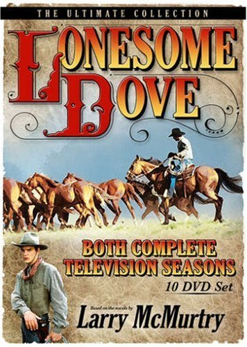 Lonesome Dove The Outlaw Years Season 1 2 Nr 10 DVD