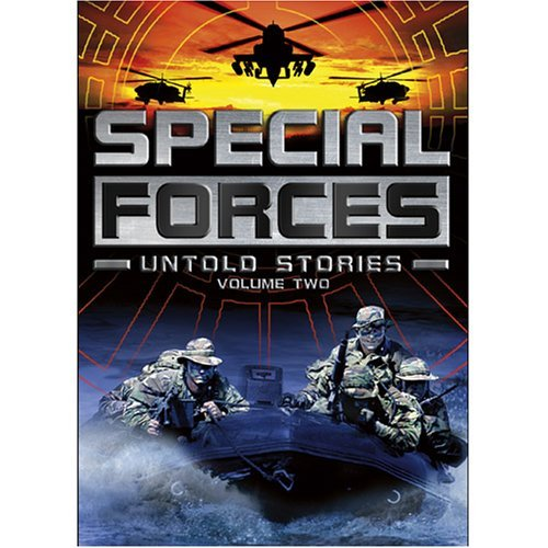 Special Forces Untold Stories Vol. 2 Nr