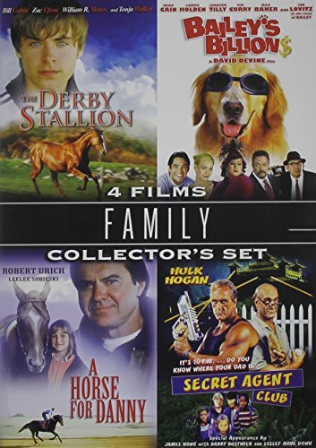 Family Collectors Set Family Collectors Set Nr