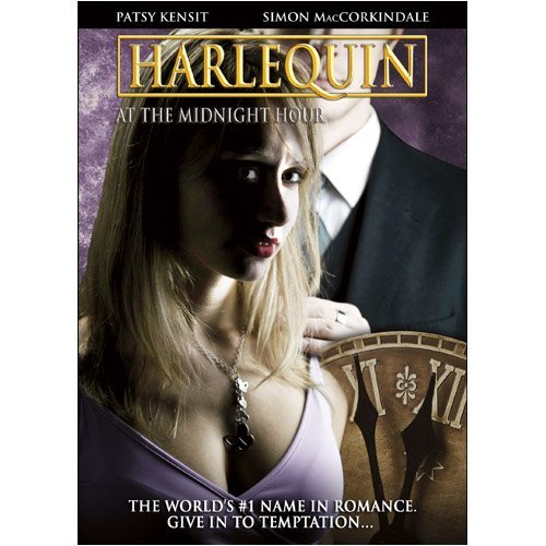 Harlequin At The Midnight Hou Kensit Maccorkindale Nr