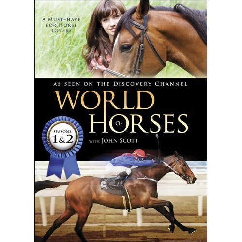 World Of Horses Season 1 2 Nr 2 DVD