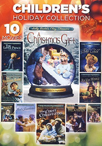 10 Movie Children's Holiday Co 10 Movie Children's Holiday Co Nr