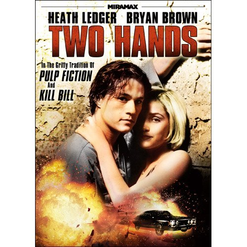 Two Hands Ledger Byrne Ws R