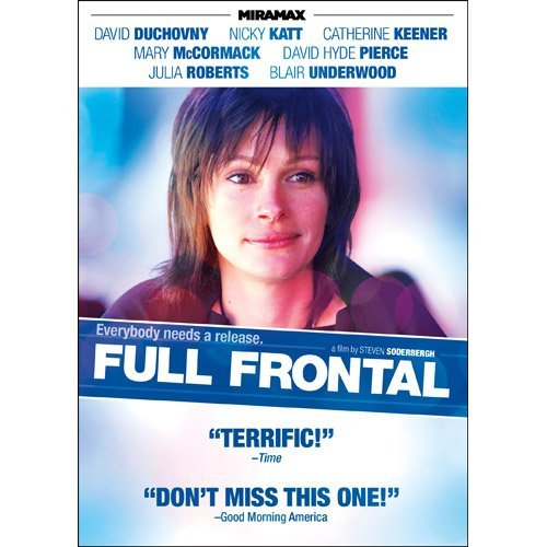 Full Frontal Duchovny Keener Roberts Ws R
