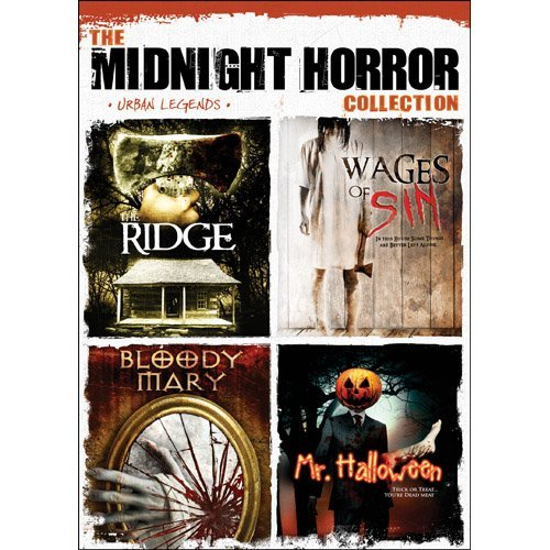 Midnight Horror Collection Urb Midnight Horror Collection Urb Ws Nr