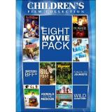 8 Film Children's Collection 8 Film Children's Collection Nr