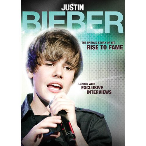 Justin Bieber Justin Bieber A Rise To Fame Nr